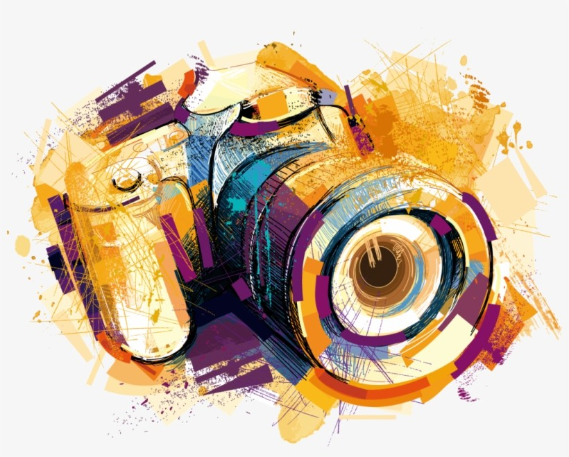 3-32940_camera-vector-free-download
